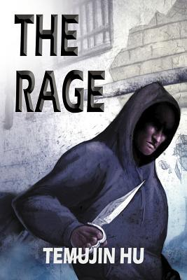 Pacific Book Review-The RageI