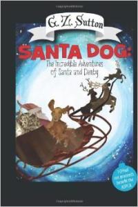 Pacific Book Review-Santa