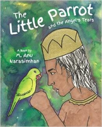 Pacific Book Review-parrot